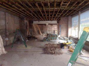 Commercial Renovation - Frodsham