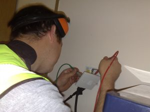 Experienced Test & Inspection Electricians