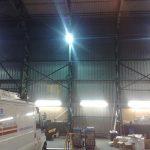 Industrial Power & Lighting - Stobarts Widnes